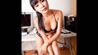 [유리의 글래머 사진] 안습오는 비키니 은꼴 버전!! YouTube video