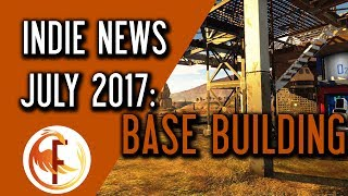 Welcome to Indie Game News July 2017. In Indie Game News we talk about top upcoming indie games, new indie game releases and everything else indie game related that is note worthy. This series will focus on different genres and hopefully will cover topics like Tycoon, base building survival and many others.  Watch Indie Game News the in the ► Playlist: http://bit.ly/Indie_Game_News Here are timestamps for covered games: KeeperRL 0:187 Days to Die 1:42Empyrion  2:49The Long Dark 4:04Colony Survival 4:57Community Inc 6:10Kingdoms and Castles 6:55 List of games covered in today's episode of Indie Game News: KeeperRL http://store.steampowered.com/app/329970/7 Days To Die http://store.steampowered.com/app/251570/Empyrion http://store.steampowered.com/app/383120/ The Long Dark http://store.steampowered.com/app/305620/?snr=1_5_9__205Colony Survival http://store.steampowered.com/app/366090/Colony_Survival/Community Inc http://store.steampowered.com/app/631540/Kingdoms and Castles http://store.steampowered.com/app/569480/  If you liked Indie Game News you July also enjoy some of those videos: ► Early Access Monitor  http://bit.ly/Early_Access_Monitor► First Impressions and Reviews http://bit.ly/Feniks_First_Look► Software Inc http://bit.ly/2dwxy4E► Cosmonautica http://bit.ly/2dwxa6y CHANNEL INFORMATION:Welcome to Feniks Gaming and News. This channel focuses on everything Indie game related. My goal is to promote and support Indie Game culture and share any information, news, reviews and insider knowledge with my viewers. I spend hours every day reading and learning about latest news so you don't have to.  I stand for professionalism, consumer rights and good working ethics. Occasionally you will here find videos in which I express my views and opinions on latest development in Indie Game industry and YouTube itself.  SOCIAL MEDIA:Follow me on Twitter and subscribe to my channels to stay in touch and keep up with daily videos I produce for your entertainment.  For more Gaming