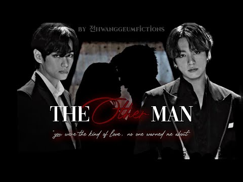 The Other Man || 【🖤6】 ~save me~ || Taehyung v/s Jungkook || Mini-Series