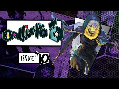 No Longer The Hunted   Callisto 6   Season 1 Episode 10