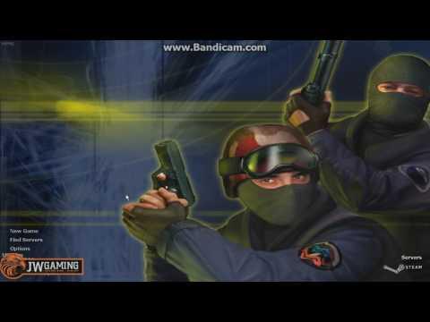Counter Strike 1.6 Ayarları (Steam) [JWGAMING]