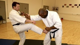 Video The Secrets Steven Seagal knew about making Aikido work but hid from everyone MP3, 3GP, MP4, WEBM, AVI, FLV Agustus 2019