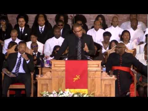 Tyler Perry Speech Whitney Houston.avi