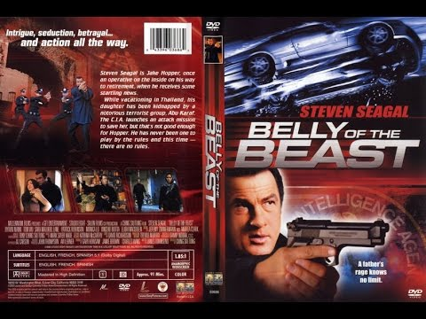Rant - Belly of the Beast (2003) Movie Review