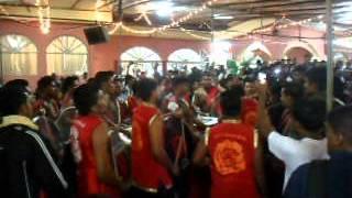 mahashivratee 2014 mauritius Aakhill shati shali VS VOH awesomee must watch