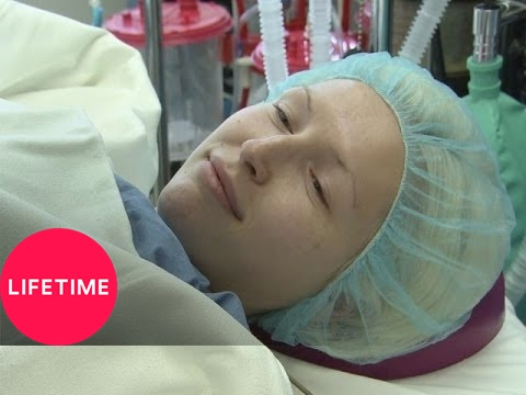 Little Women: LA: Elena's Cosmetic Surgery (S2, E7)