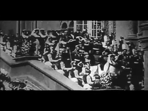 Коронация Николая II (14 мая 1896 года)