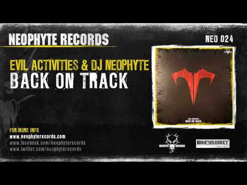Evil Activities - Back On Track