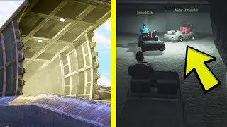 INSIDE THE BUNKER RACE AND GLITCHES IN GTA 5! (GTA 5 Gunrunning DLC Funny Moments) SUBSCRIBE For more GTA 5 Videos: http://tiny.cc/RobbinRamsGTA 5 Easter Eggs, Mysteries And Secrets: https://www.youtube.com/watch?v=XAiTP...▬▬▬▬▬▬▬▬▬▬▬▬▬▬▬▬▬▬▬▬▬▬• Twitter: https://twitter.com/RobbinRams• Google+: https://plus.google.com/u/0/+RobbinRams2• Facebook: https://www.facebook.com/RobbinRamsYo...•  Instagram: https://instagram.com/robbin_rams/▬▬▬▬▬▬▬▬▬▬▬▬▬▬▬▬▬▬▬▬▬▬▬Thank you guys for all the support, Stay Awesome!
