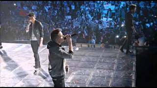 Nonton One Direction This Is Us 2013 One Way Or Another Film Subtitle Indonesia Streaming Movie Download