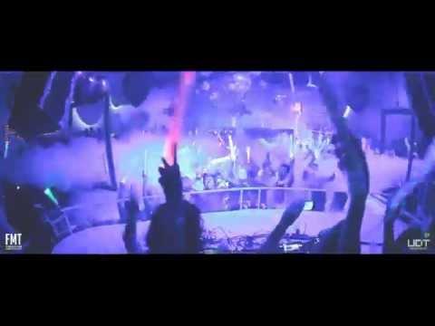 Feenixpawl Brazil Tour 2014