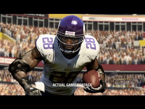 Madden 25 NFL Official Gameplay Trailer