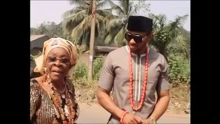 Sandra and Obinna's Traditional Igbo Village Wedding The Igwe's tie the knot in the Brides Fathers village; Ihube, Okigwe, Imo State. Family, friends and wel...