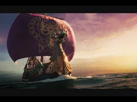 The Voyage of the Dawn Treader - Trailer Music 2