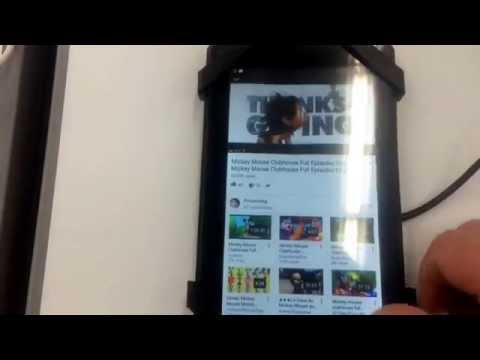 RCA Voyager II Cheap Tablet WalMart Black Friday S