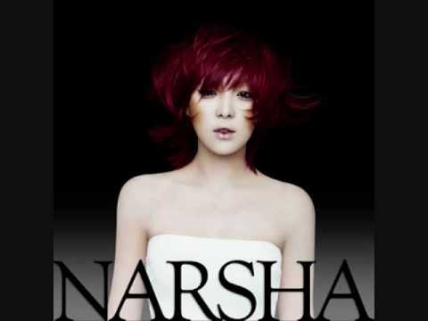 Brown Eyed Girls Narsha (나르샤) – I'm In Love