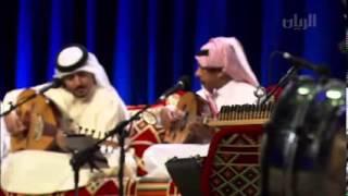 عزازي وعبود خواجه دويتو مرحوم من جلسات صوت الريان