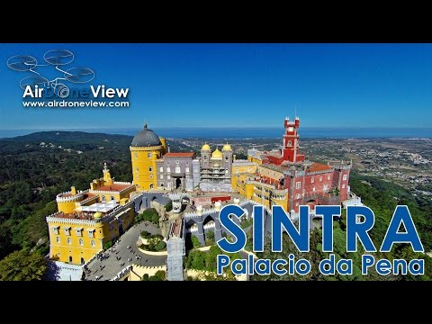 Sintra Drone Video