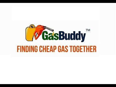 Video of GasBuddy - Find Cheap Gas