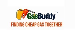 GasBuddy - Find Cheap Gas YouTube video