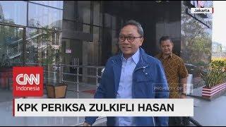 Download Video KPK Periksa Zulkifli Hasan Terkait Dugaan Suap di Pemerintah Lampung Selatan MP3 3GP MP4