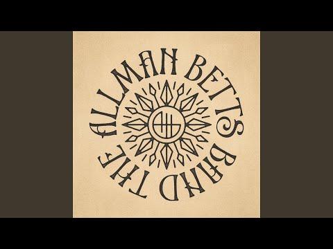 Autumn Breeze online metal music video by THE ALLMAN BETTS BAND