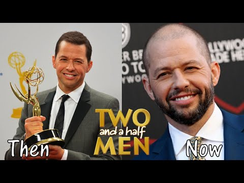 TWO AND A HALF MEN - Then and Now (2020)