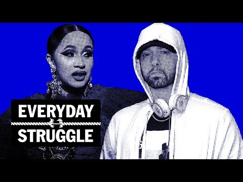 RIP Mac Miller, Drake & Meek Reunion, Cardi Attacks Nicki, Em's 'Kamikaze' Disses |Everyday Struggle