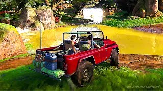 UNCHARTED THE LOST LEGACY 13 Minutes of New Gameplay (PS4 2017)►SUBSCRIBE: http://goo.gl/w0ca4q►Apply for Curse Network : http://bit.ly/1Mseqxc