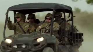 7. Ranger Crew Diesel - Polaris Off Road ATV