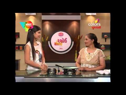 Rasoi-Show--14th-April-2016--રસોઈ-શોવ