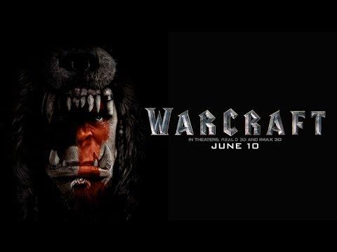 Warcraft (Character Spot 'Durotan')