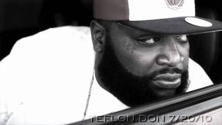 Rick Ross - Just Saying Remix + Gunplay - Heavy