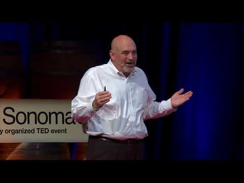 A World Without Limits through Biomanufacturing of Carbon | Blake Simmons | TEDxSonomaCounty