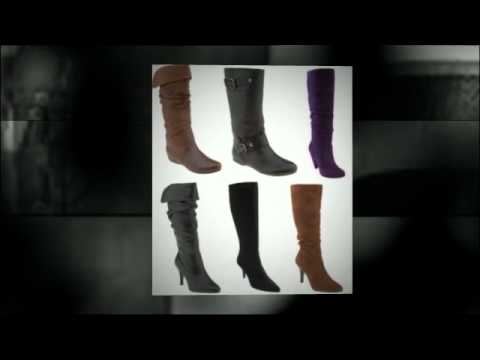 Jessica Simpson Shoes.mp4