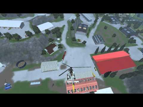 Map du Staff v2.1 FosrtMod