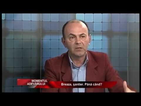 Emisiunea Momentul Adevărului – Răzvan Bălășescu – 6 aprilie 2015