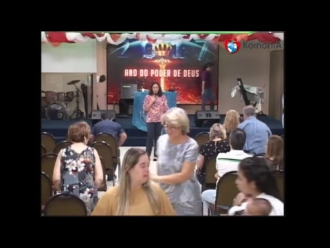 Culto de Celebração 09-07-2017