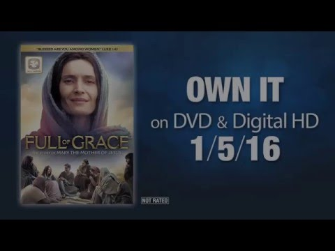 Full of Grace Clip 'Peter'