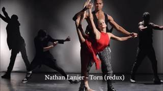 Nonton Nathan Lanier - Torn (Redux) (High Strung Soundtrack) Film Subtitle Indonesia Streaming Movie Download