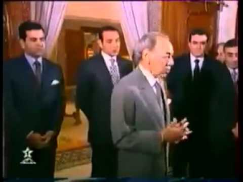 هكذا كان يتعامل الحسن الثاني مع الحكومة