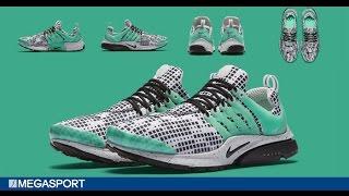 Nike Air Presto Gpx - фото