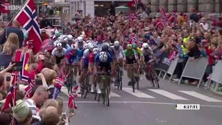 Video Peter Sagan World Champion 2017 BBC Commentary MP3, 3GP, MP4, WEBM, AVI, FLV Oktober 2017