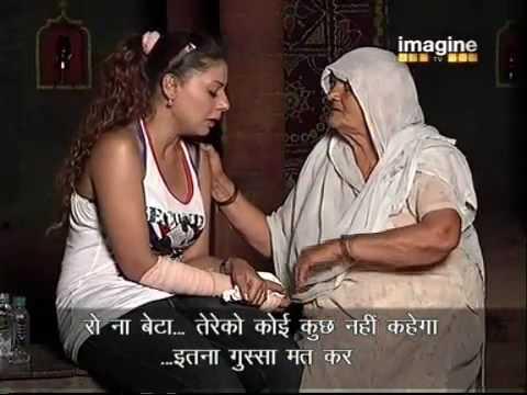 Desi Girl - Full Episode (5th June) Pt 7