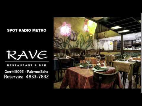 Rave Restaurante