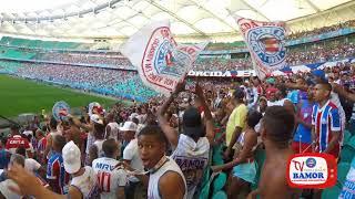 Bahia x Vasco, Domingo, pela 21ª rodada do Campeonato Brasileiro de 2017.