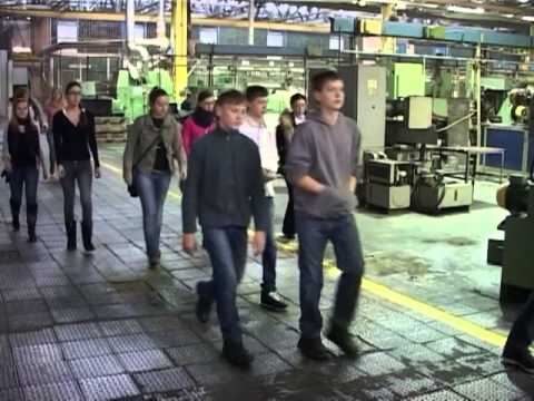 Ярославский городской молодежный центр. Весенний лагерь