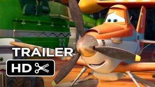Nonton Planes  Fire   Rescue Official Extended Trailer  2014    Disney Animation Sequel Hd Film Subtitle Indonesia Streaming Movie Download