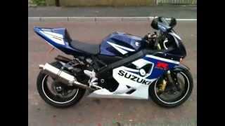 7. My 2005 GSXR-750
