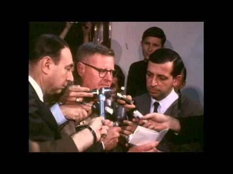 The Trials of Muhammad Ali - Trailer